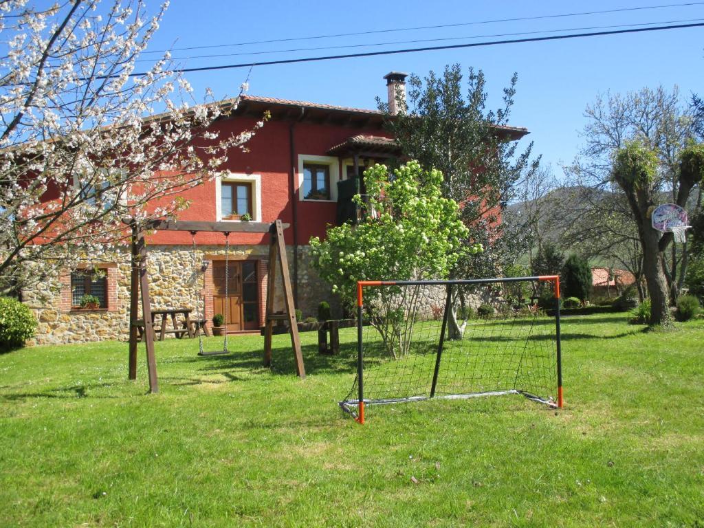 Apartments In Bada Asturias