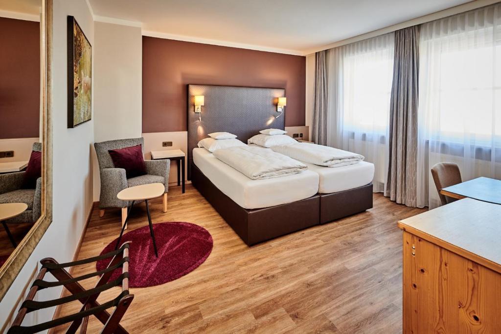 Hotel Am See Deutschland Neutraubling Booking Com