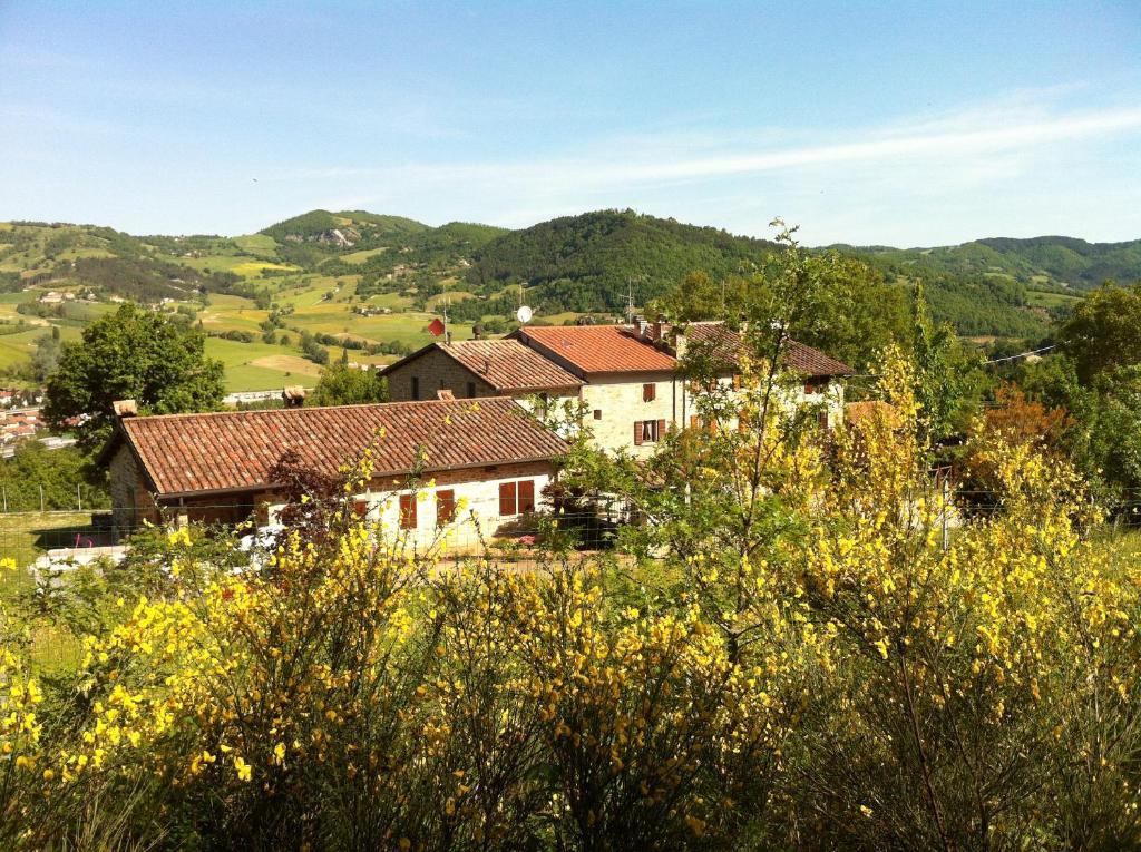 Agriturismo B&B Casenuove, Bagno di Romagna, Italy - Booking.com