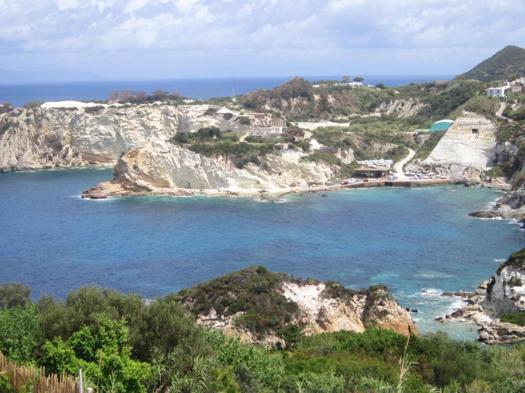 Casa vacanze Le Case dei Pescatori - Tartaruga 2 (Italia Ponza ...