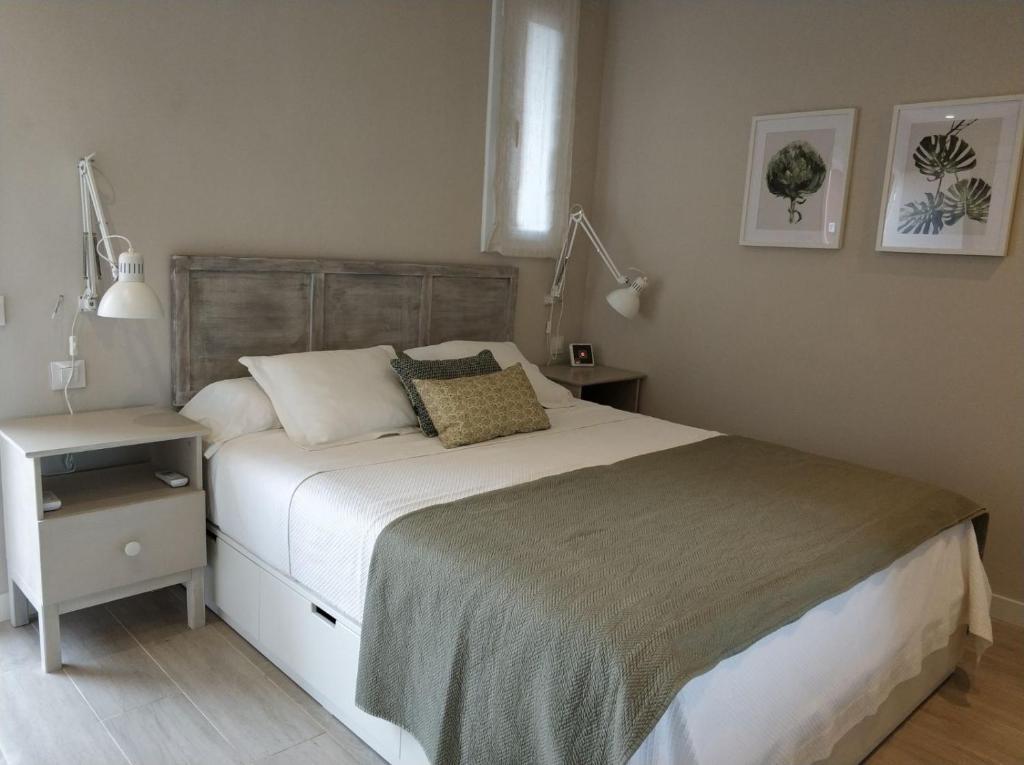 Apartamento Gava Ocean View (Espanha Gavà) - Booking.com