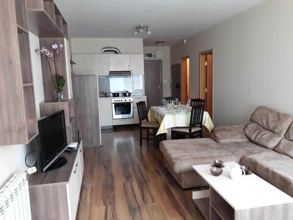 d0d6018156e Beni Apartment Top Center (Βουλγαρία Σόφια) - Booking.com