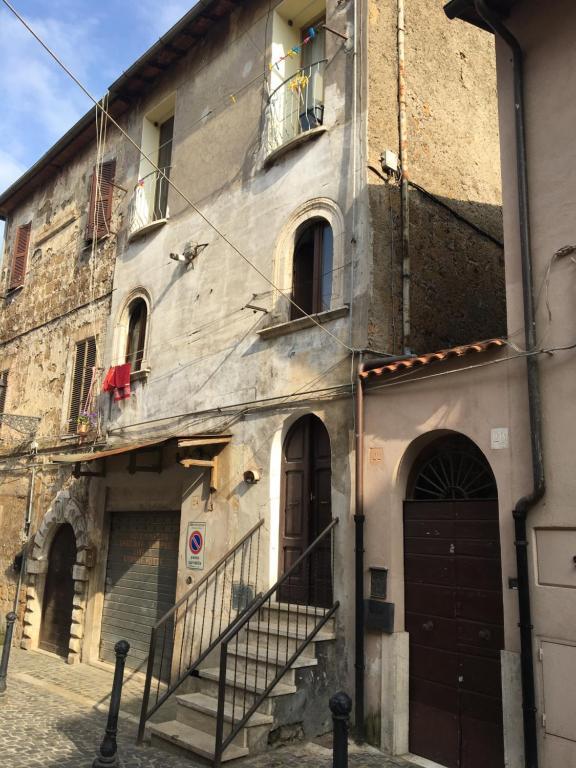 La terrazza di via Panico, Civita Castellana – Prezzi aggiornati per ...