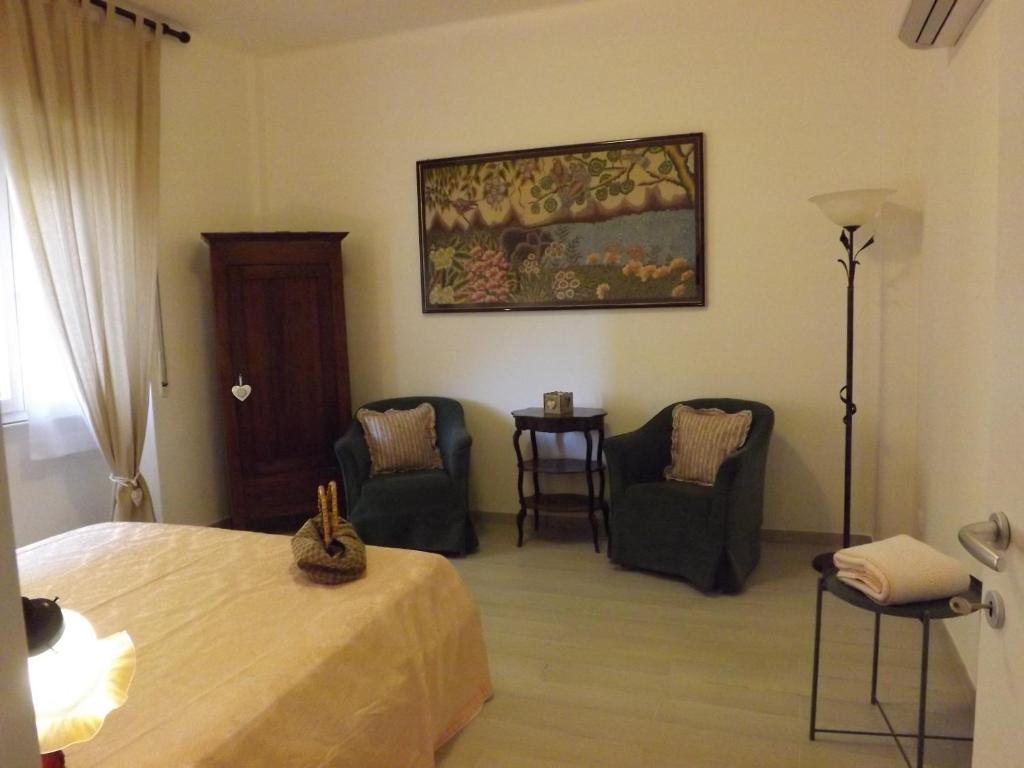 Ferienwohnung Le Petit Jardin (Italien La Spezia) - Booking.com