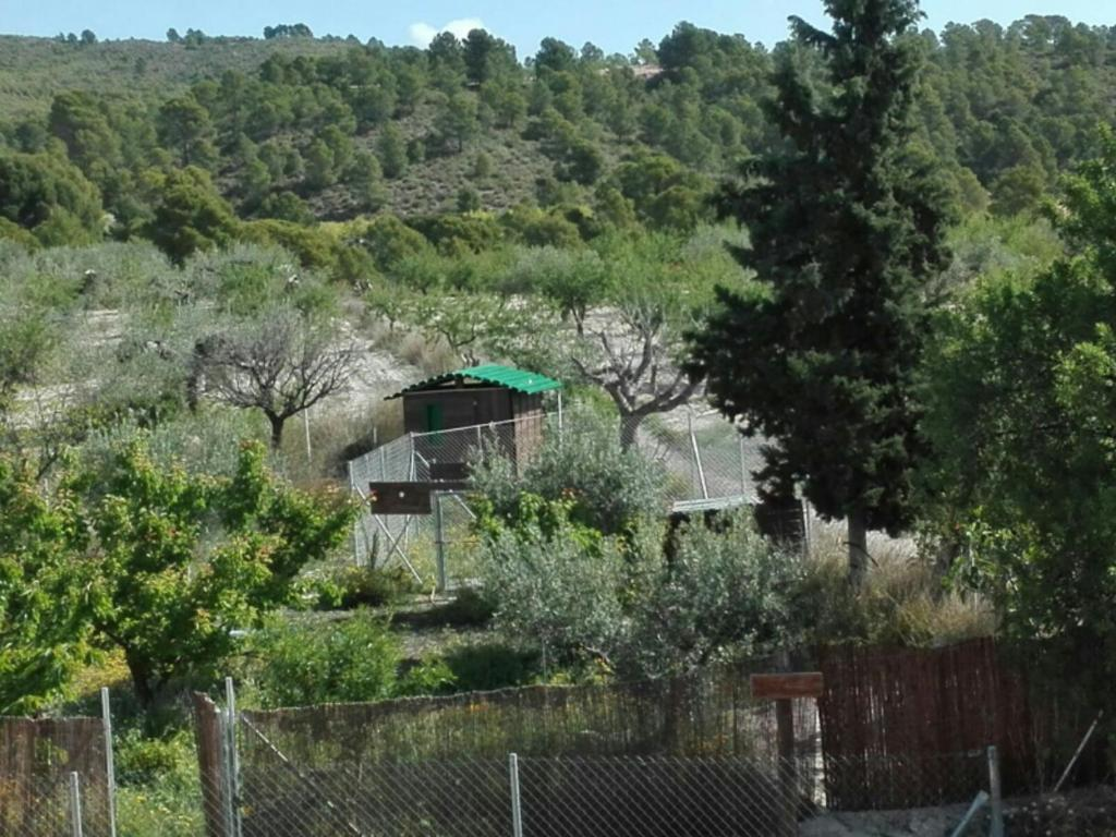 Vakantiehuis Casa La Espiga (Spanje Moratalla) - Booking.com