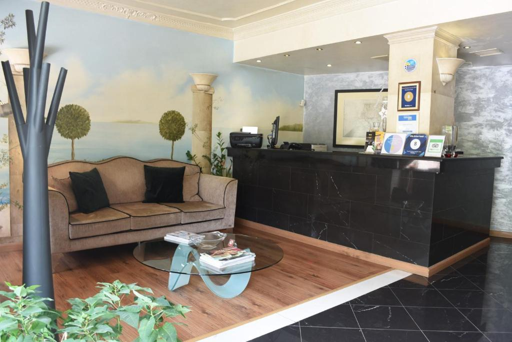 c68c325ef5 Villa Orion Hotel