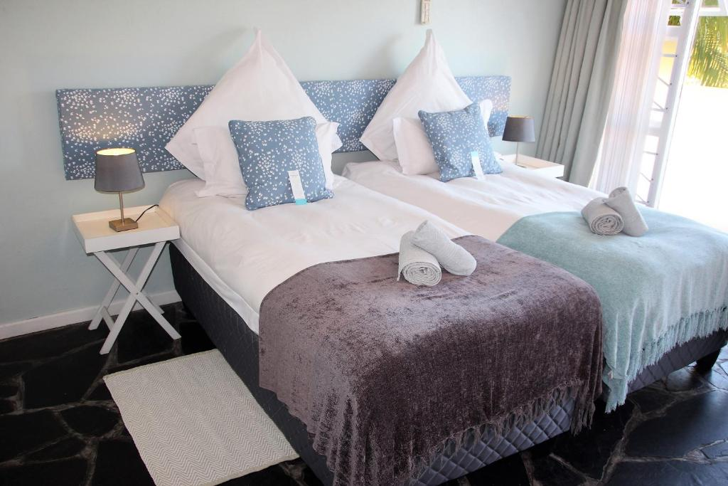 Pension Southern Cross (Südafrika Somerset West) - Booking.com