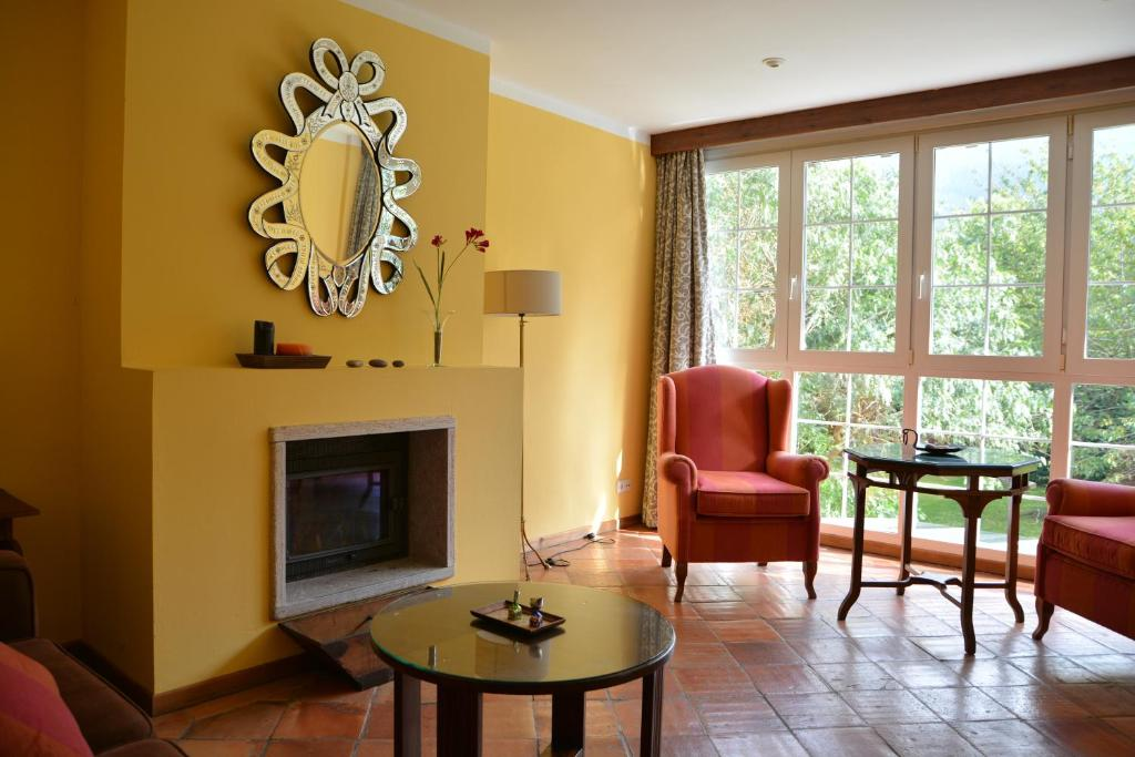 boutique hotels asturias provinz  163