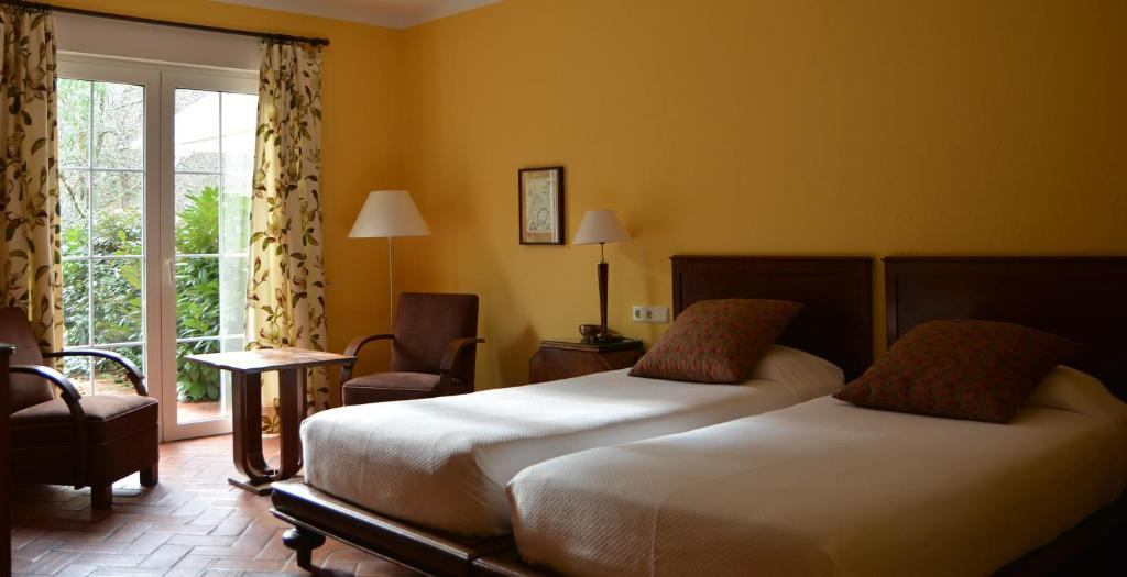 boutique hotels in asturias  268
