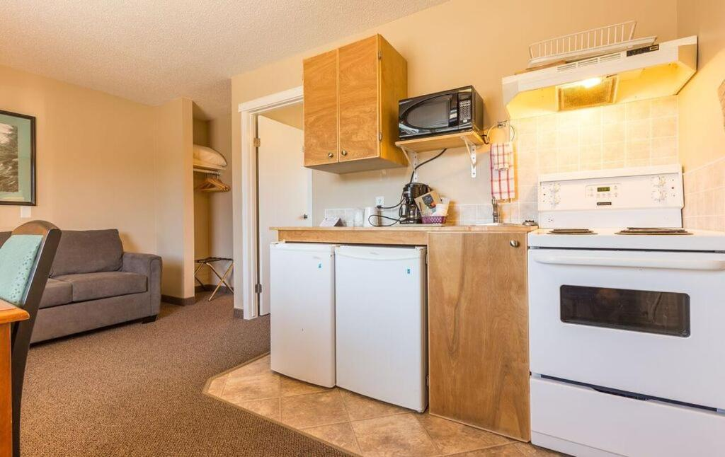 lodging in prince george bc