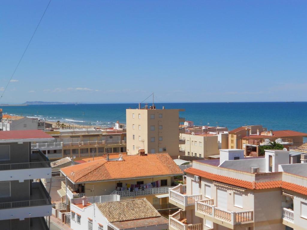 Apartments In Piles Valencia Community