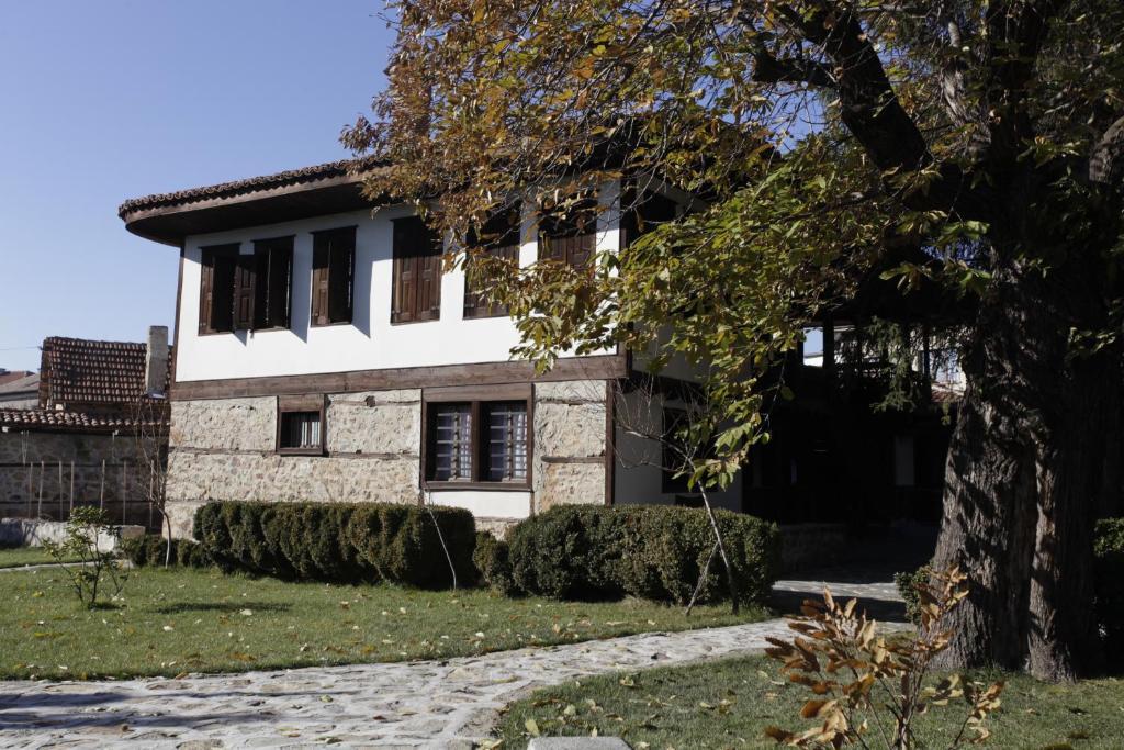 Хотел Джуджевата Къща - Панагюрище