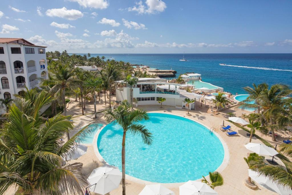 Бюджетный отдых на Карибском море!