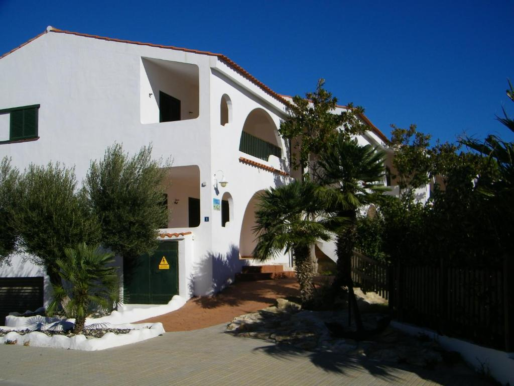 Apartments In Platja De L'almadrava Catalonia