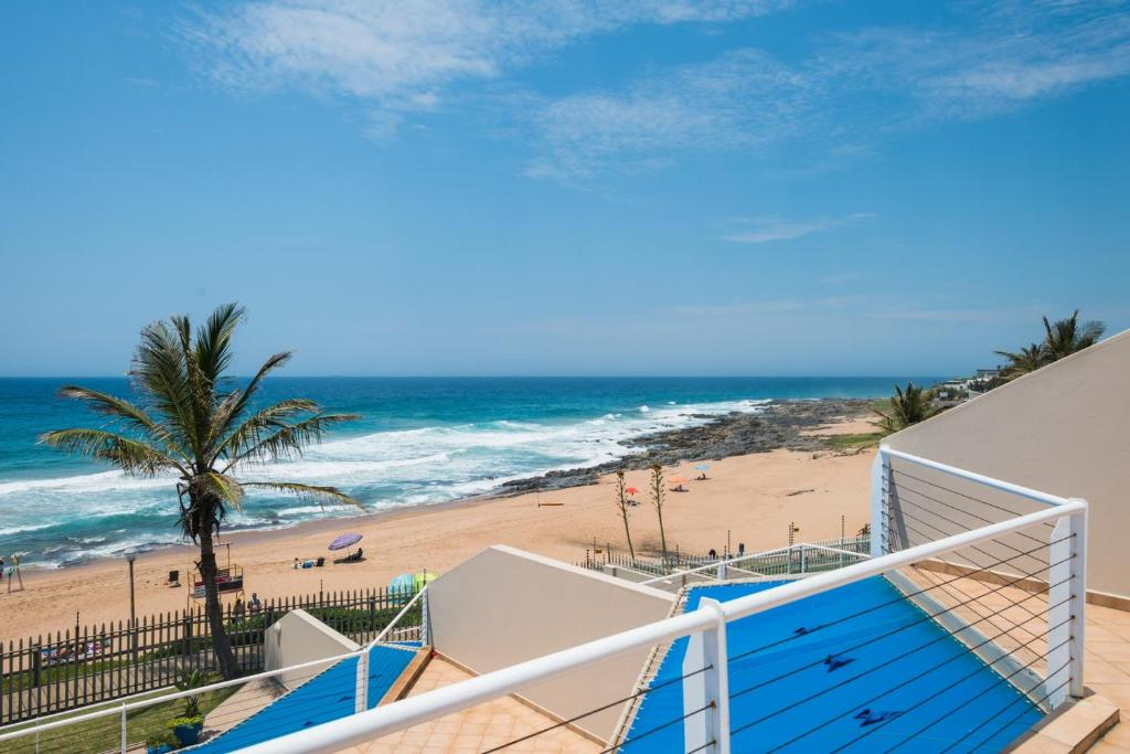 Apartment Dolphin Bay 5, Ballito, South Africa