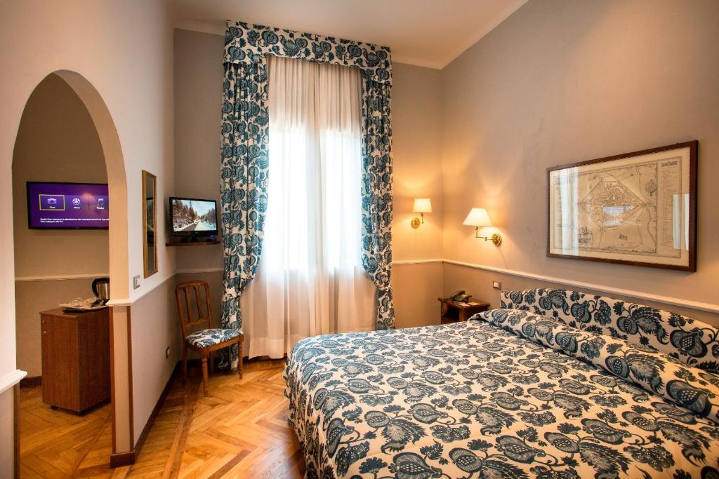 Hotel Posta Reggio Emilia Italy Bookingcom