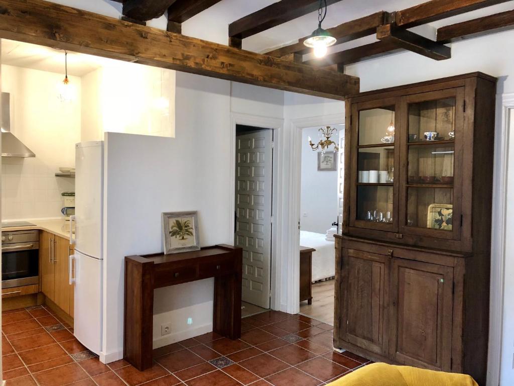 Apartments In Mazcuerras Cantabria