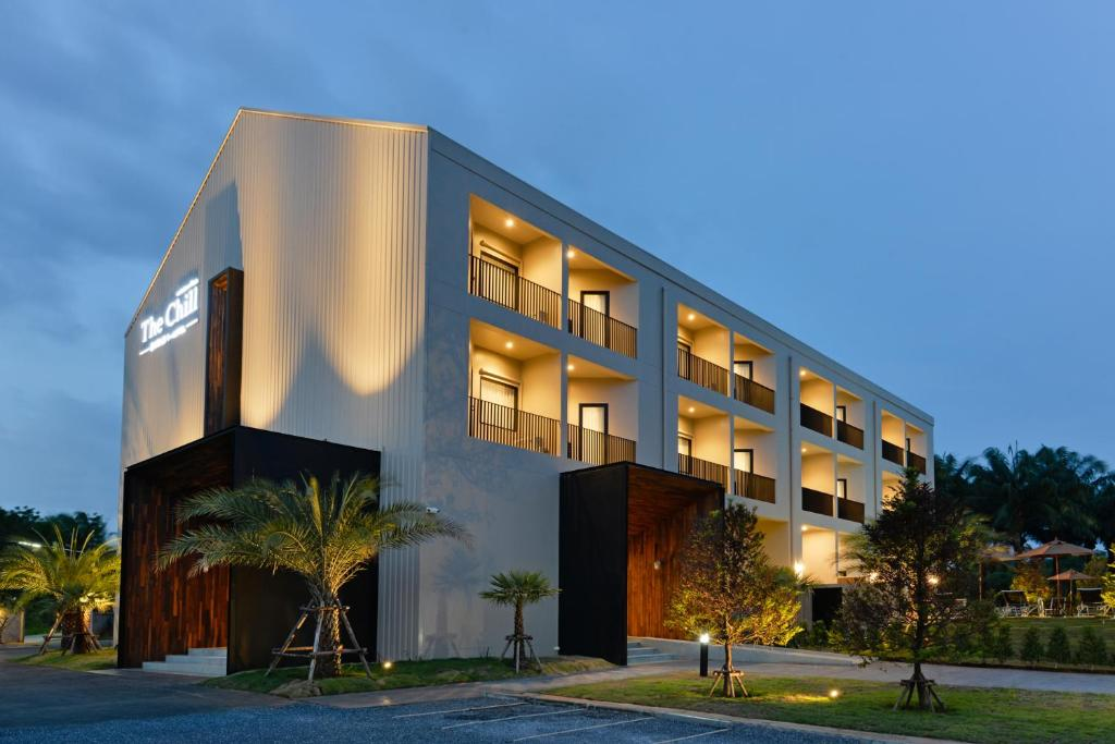 The Chill At Krabi Hotel Thailand Booking Com