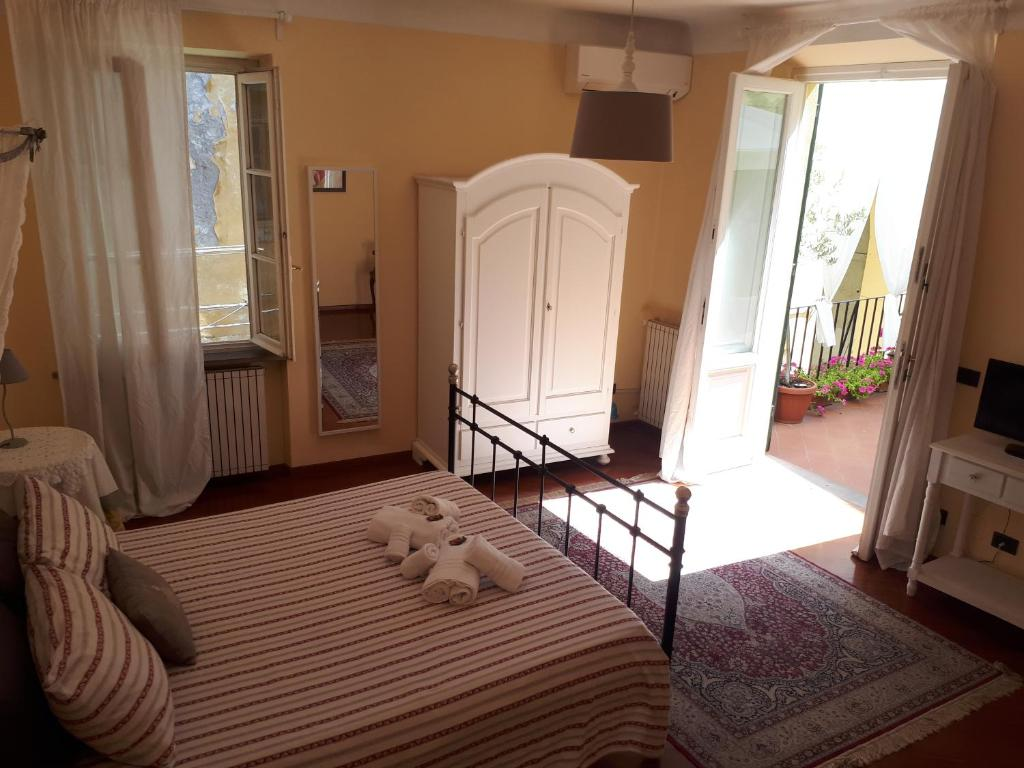 Bed & Breakfast Le Terrazze, Lucca – Updated 2018 Prices