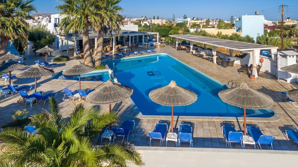 Hotel Hara Ilios Village Griechenland Gouves Booking Com
