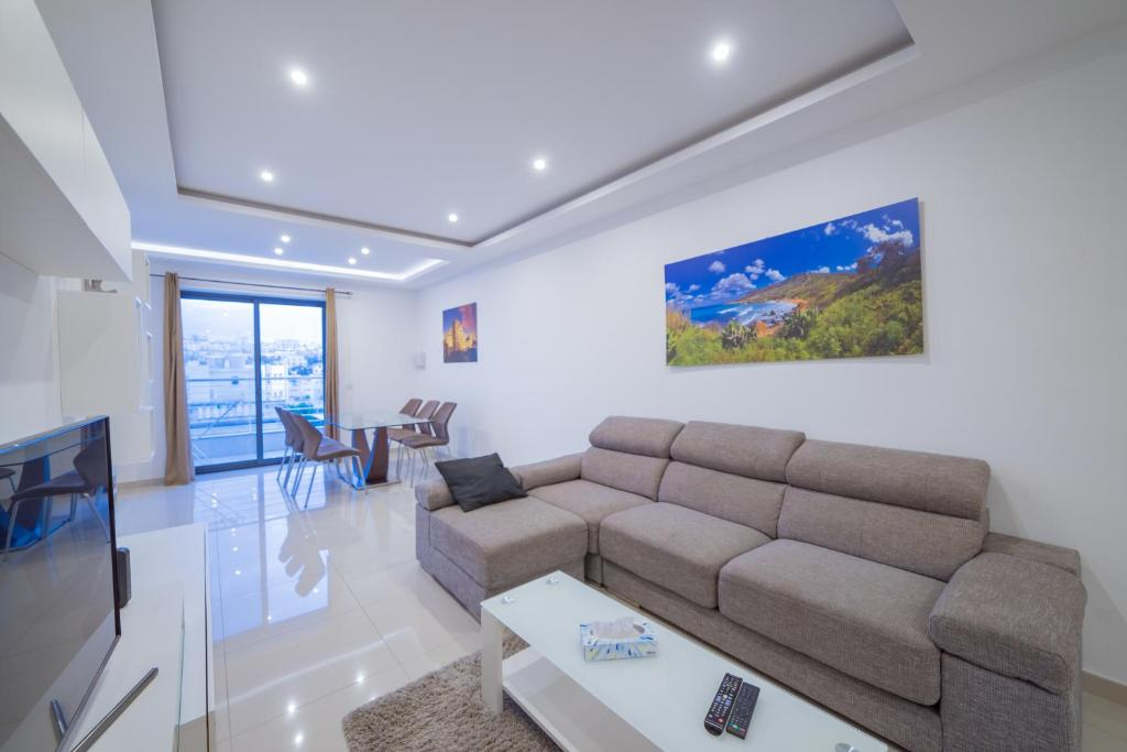 Appartamento Spring Solution (Malta Is-Swieqi) - Booking.com