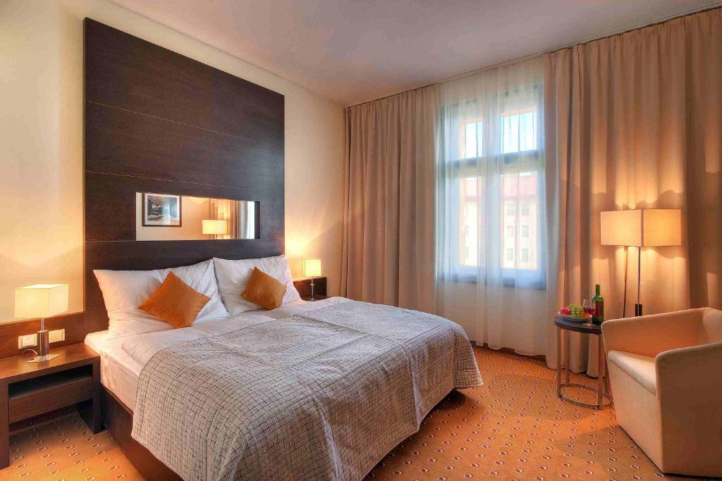 Clarion Hotel Prague City Reserve Now Gallery Image Of This Property