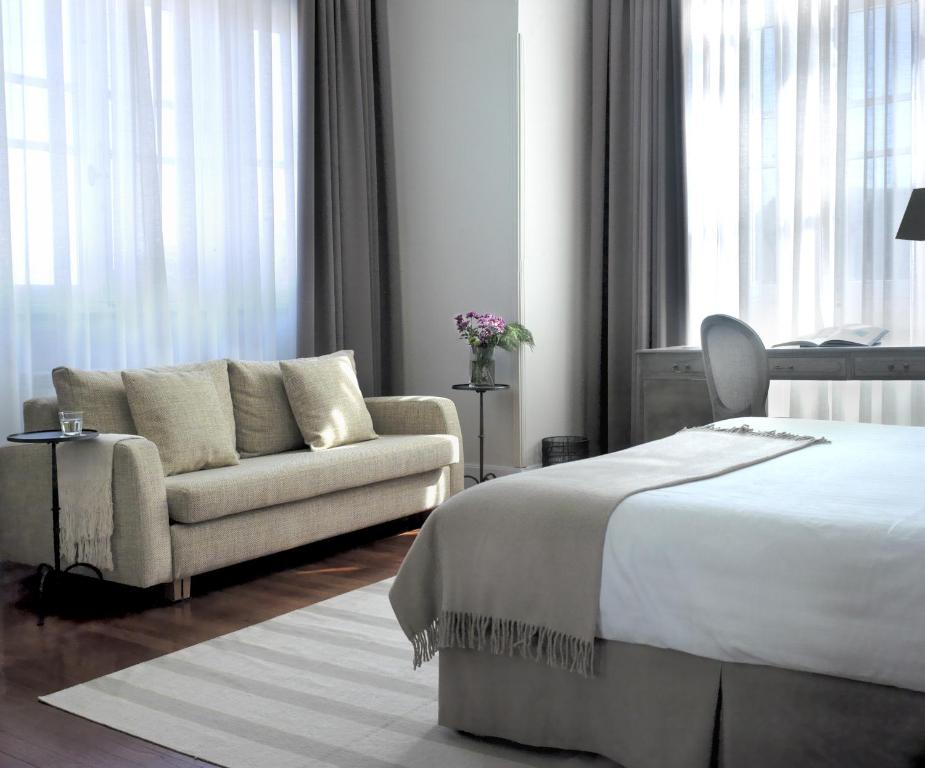 boutique hotels asturias provinz  94