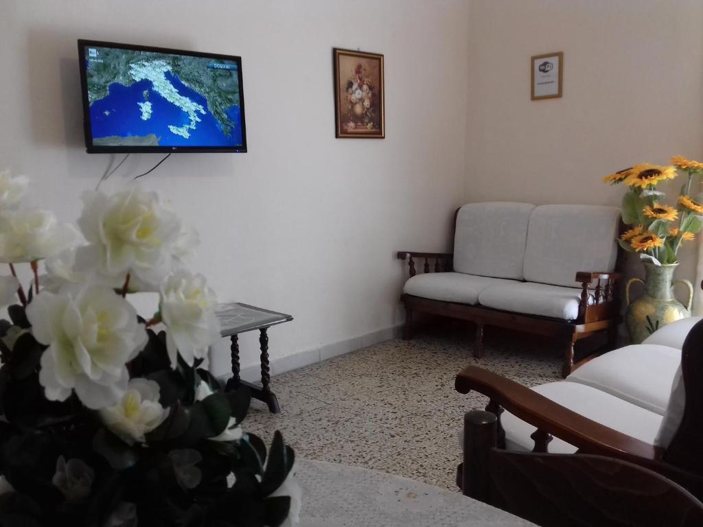 Hôtel proche : Casa Luigi Sergio