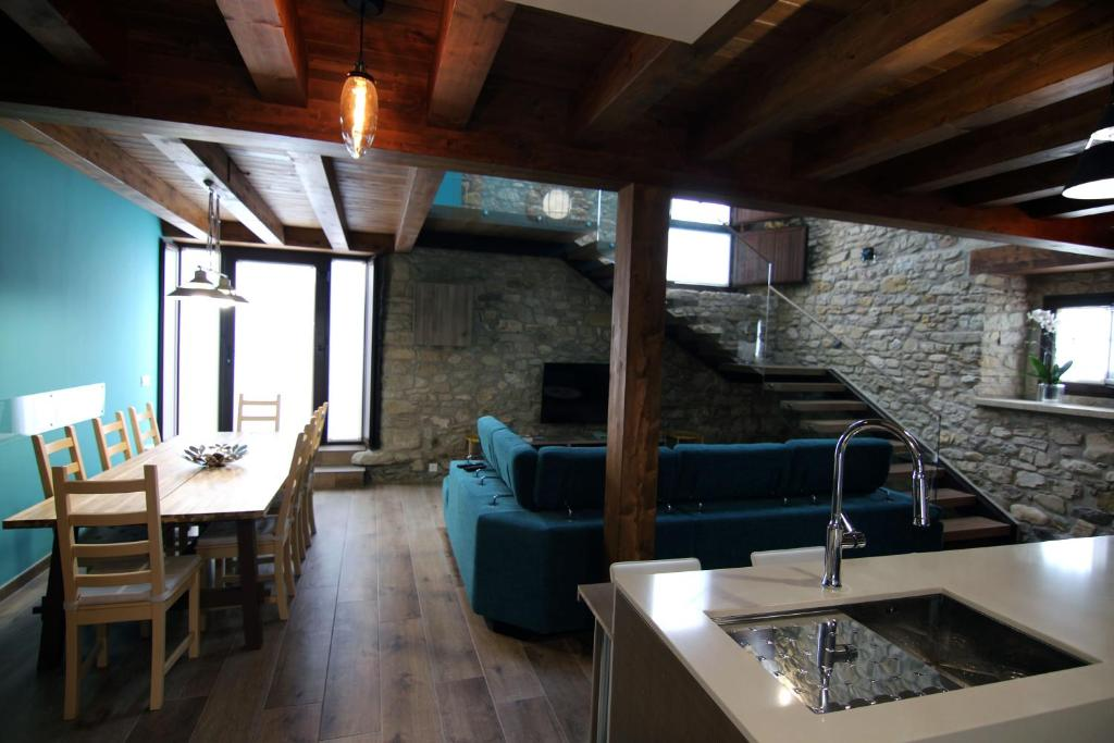 hotels with  charm in álava provincia 32