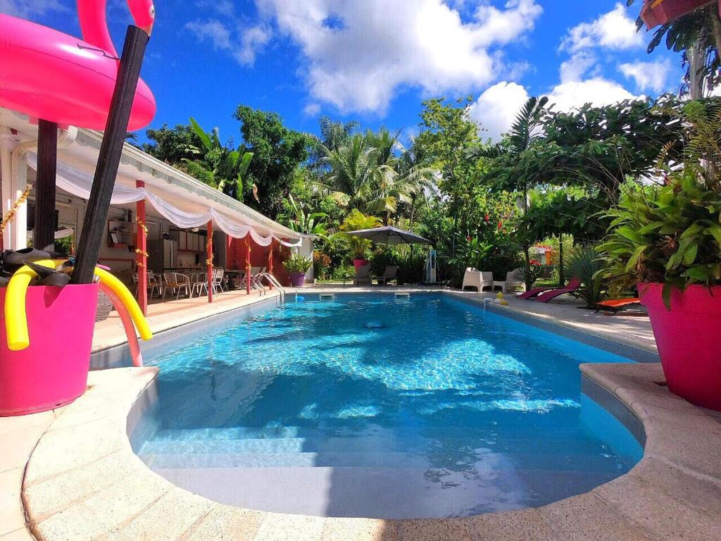 07f6d2de70e Bed and Breakfast Redoute Paradise