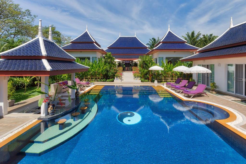 Blue Dream Villa  Bang Tao Beach  U2013 Updated 2019 Prices