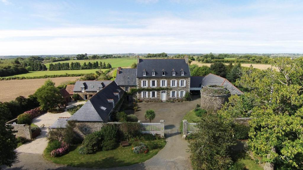 Apartments In Quemperven Brittany