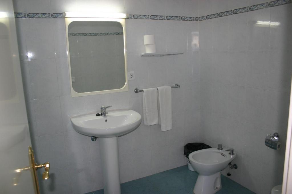 Apartamentos Astoria foto