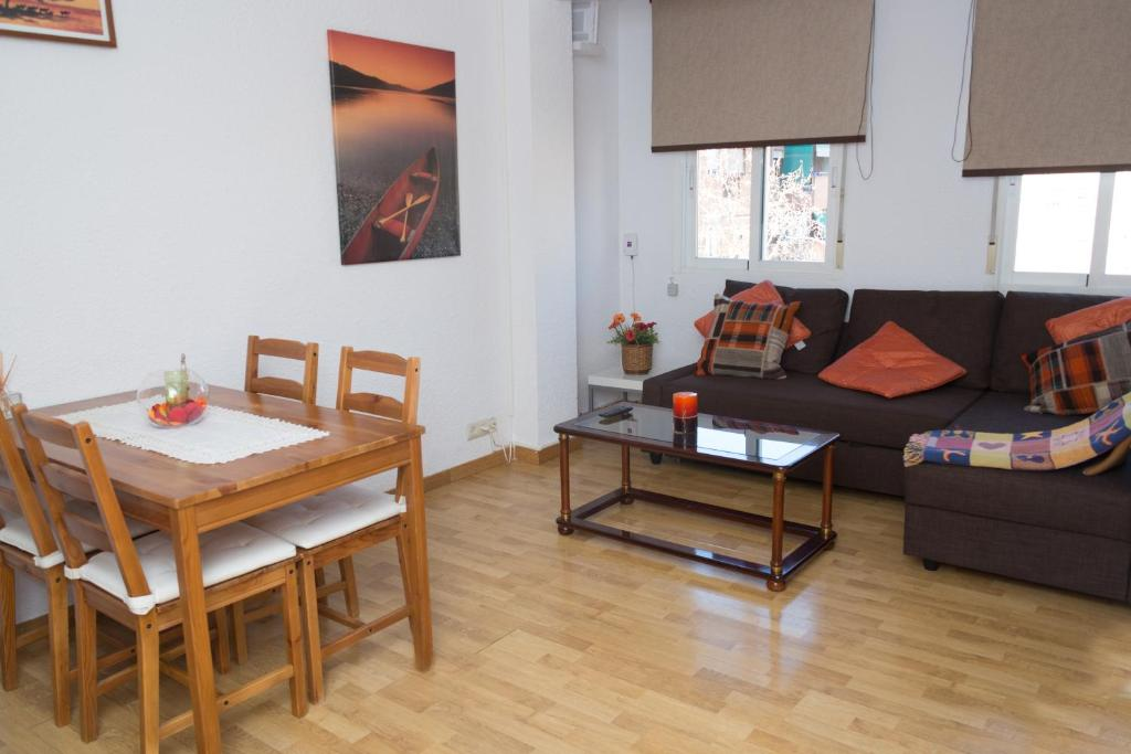 Apartments In Meco Community Of Madrid