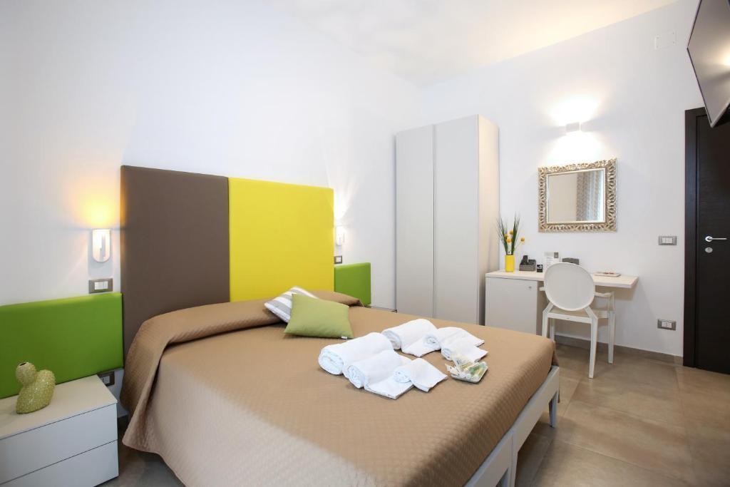 a8879e289f88a Guesthouse Dimora Don Luigi, Termoli, Italy - Booking.com