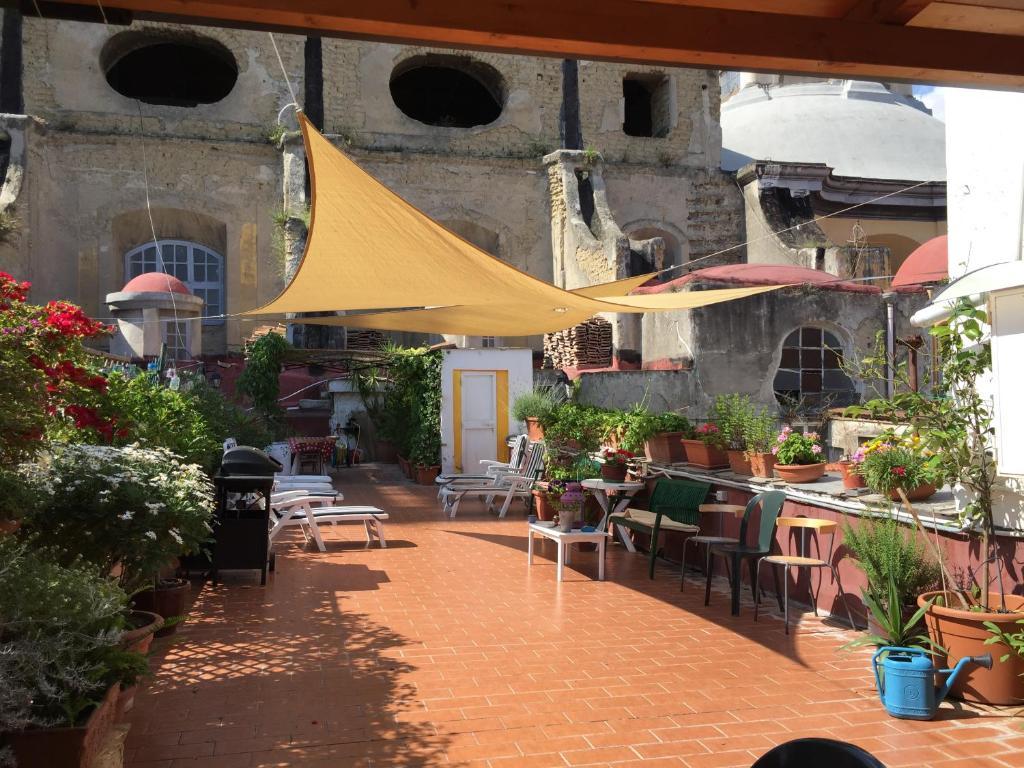B&B La Terrazza, Naples, Italy - Booking.com