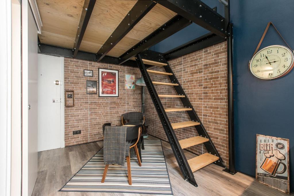 Apartment Mezzanine Studio near Monaco, Roquebrune-Cap-Martin ...