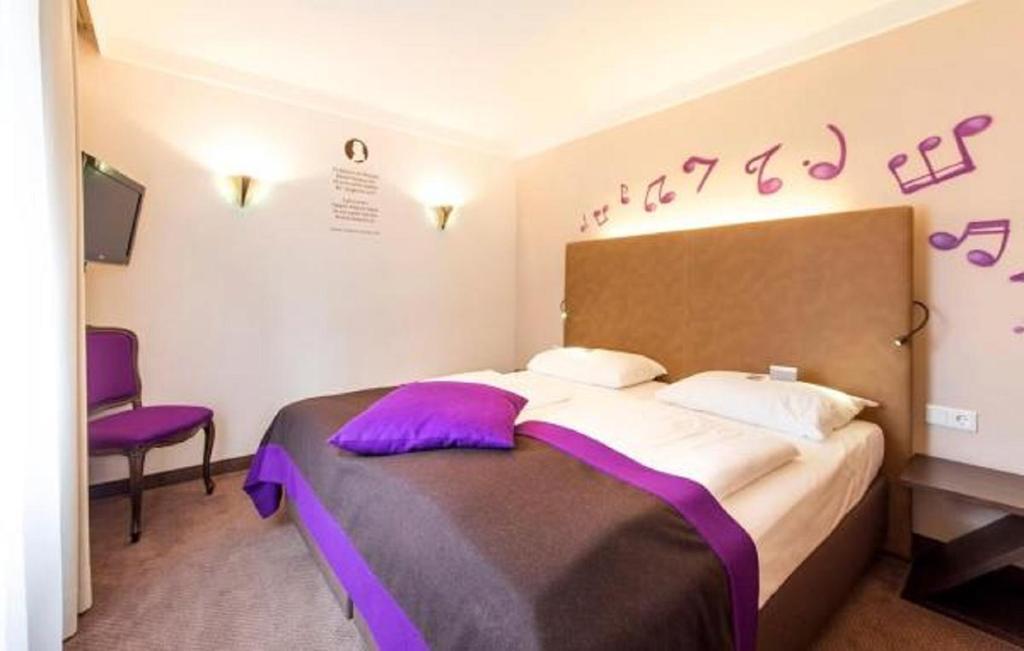 Hotel Der Salzburger Hof Osterreich Salzburg Booking Com
