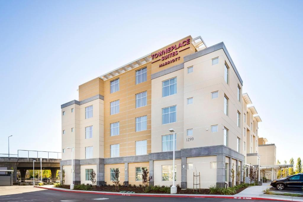 TownePlace Suites by Marriott ...