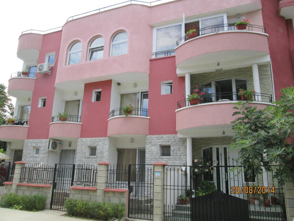 Къща за гости Guest House Svetlana - Кранево
