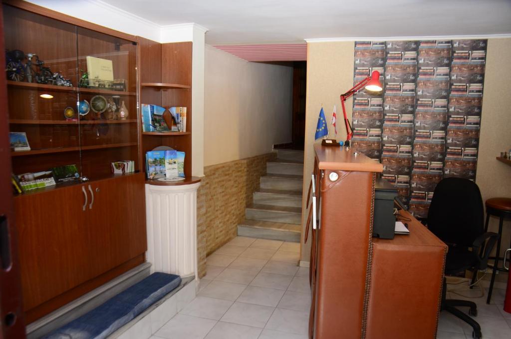 Batumi Globus Hostel