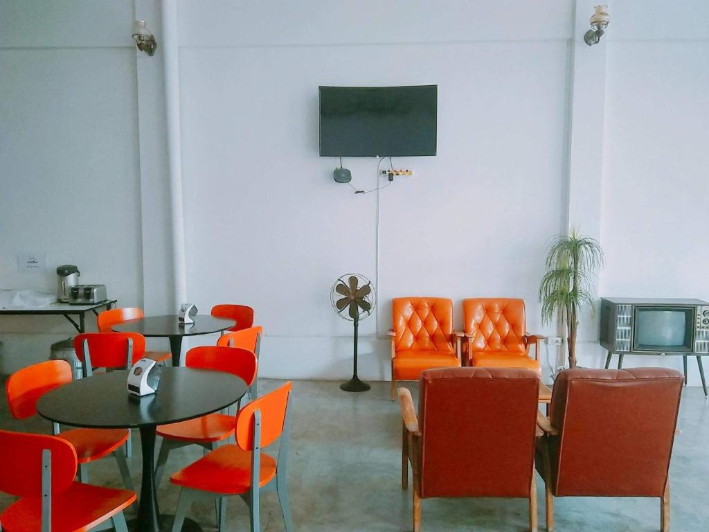 Hostel Siri Krabi, Thailand - Booking.com