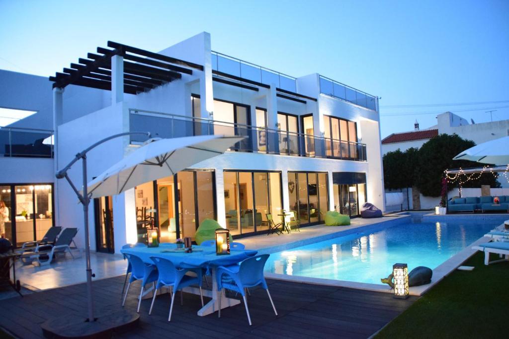 Villa Sol Loul 233 Portugal Booking Com