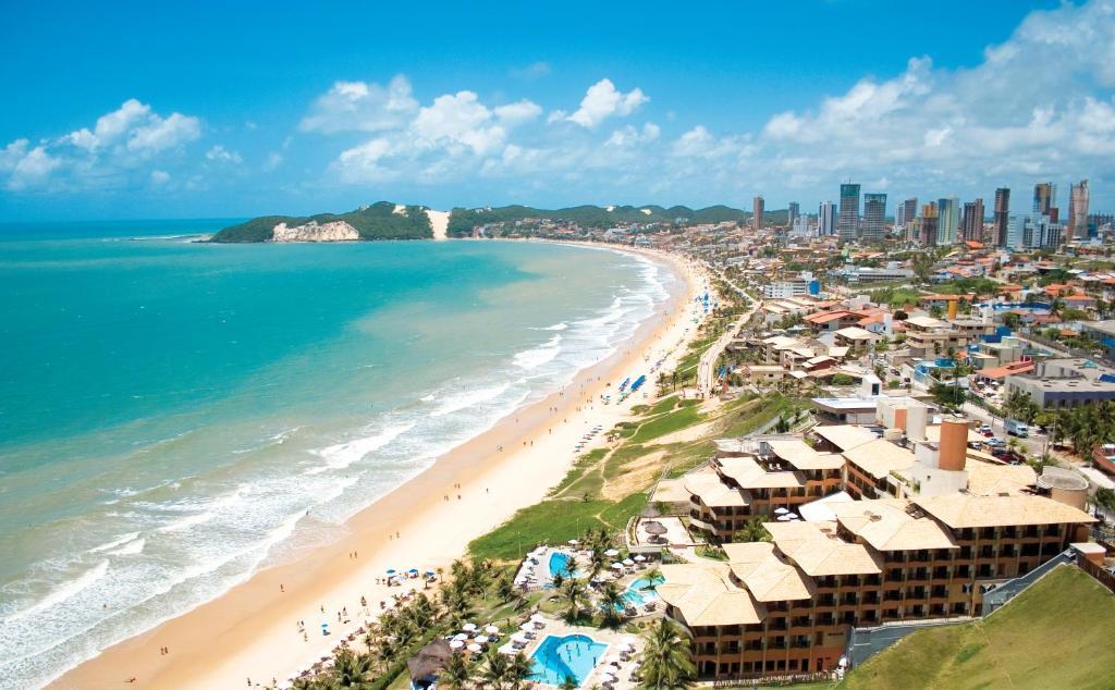 リフォレス プライア ホテル エ リゾート(Rifoles Praia Hotel e Resort)