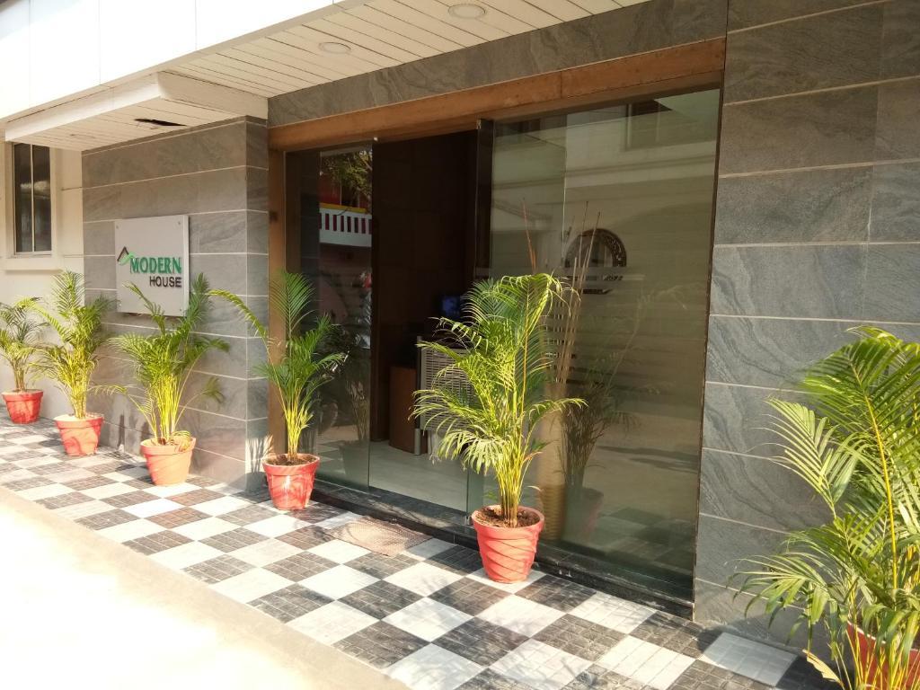 Modern House Hotel Chennai