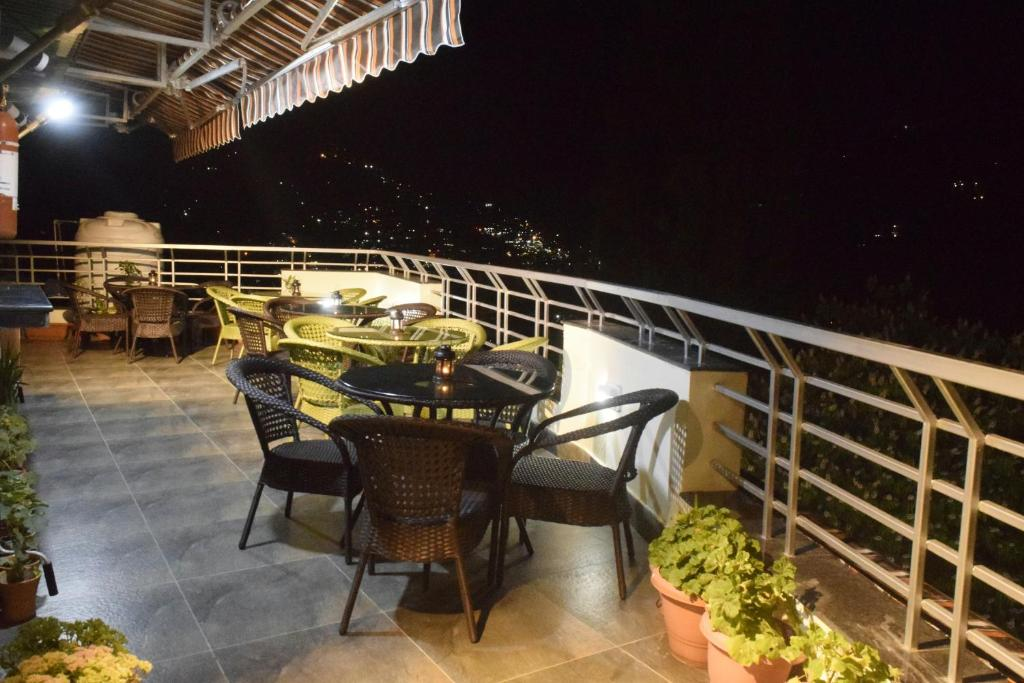 Cloud 7 Nainital Updated 2019 Prices