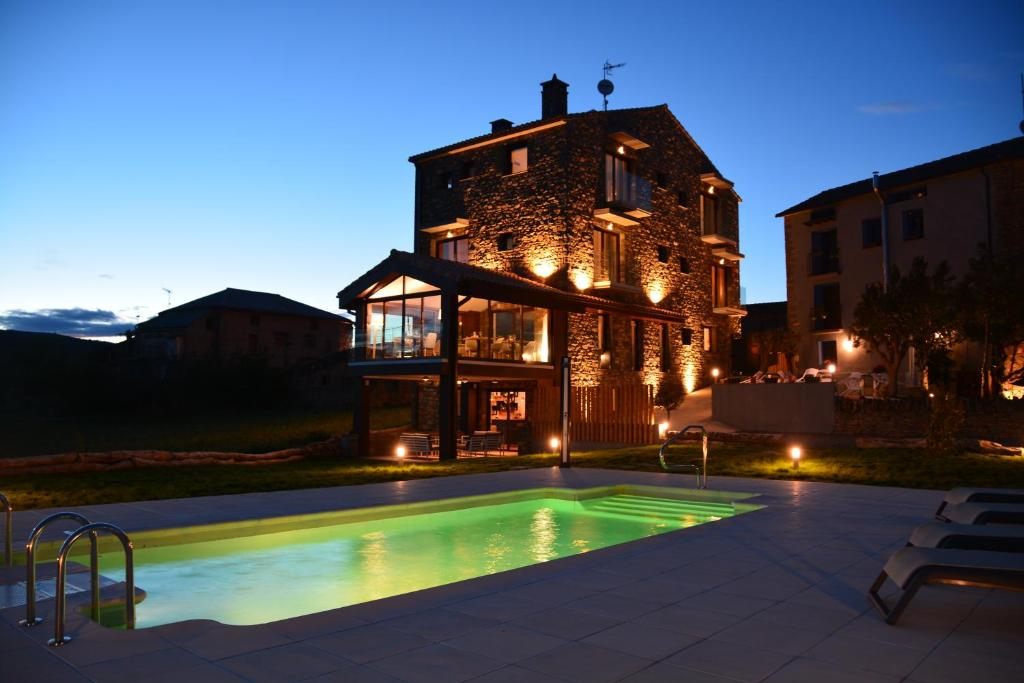 boutique hotels in aragon  260
