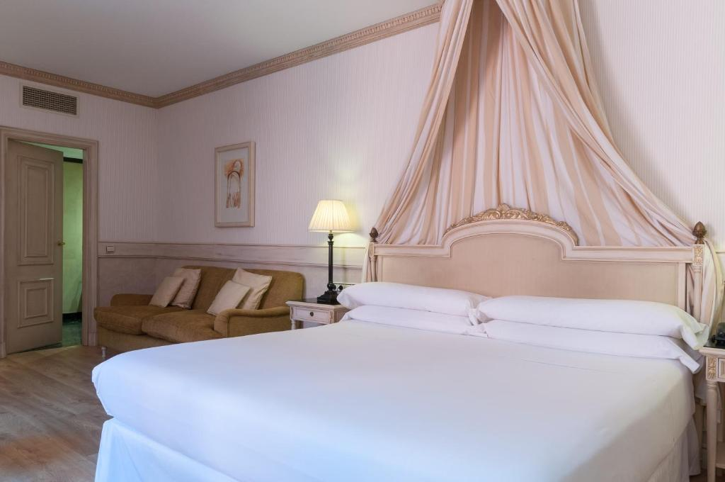 boutique hotels toledo provinz  124