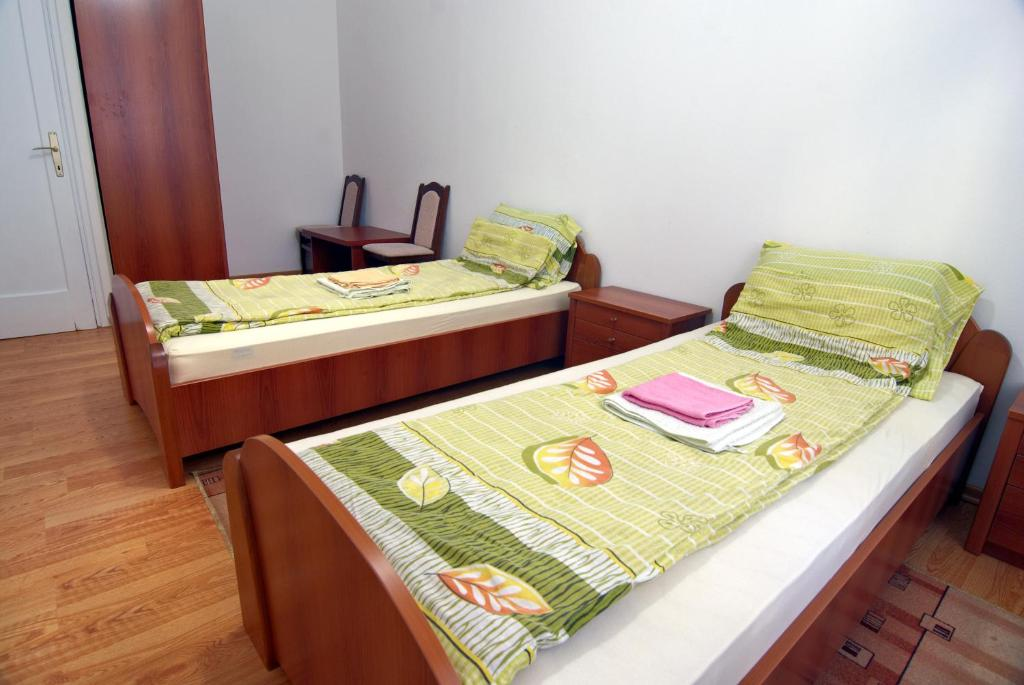 Hostel Residence Rooms in Sarajevo, Bosnia and Herzegovina