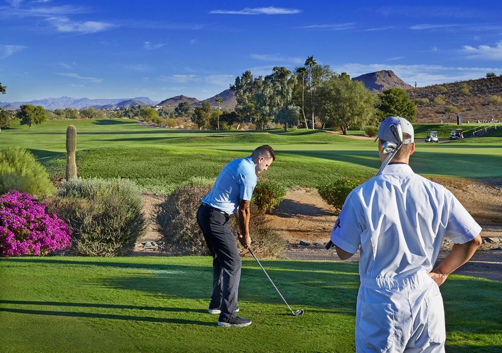 Pointe Hilton Tapatio Cliffs Resort, Phoenix – Precios actualizados 2018